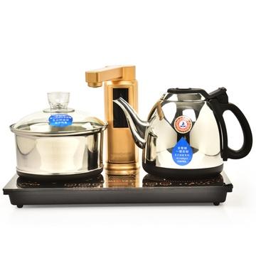 金灶v88全智能自动上水电热水壶泡茶电茶壶电茶炉新品