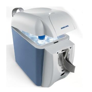 美固车载冰箱 迷你 便携式小冰箱汽车用制冷胰岛素母乳冷藏箱l07(标