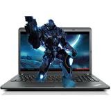联想(ThinkPad)E550C(20E0A000CD)15英寸笔记本电脑 i3-4005U/4G/500G/2G独显