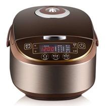 美的 4升迷你电饭煲 MB-WFS4017TM