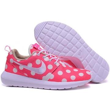耐克/nike 2015新款女子鞋伦墩斑点花纹女鞋旅游