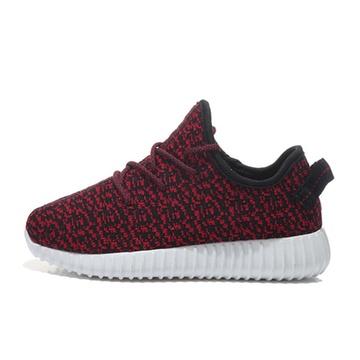 阿迪达斯童鞋 儿童休闲鞋 adidas大童 小童鞋 运动鞋