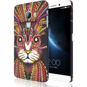 彩绘浮雕动物手机壳手机套