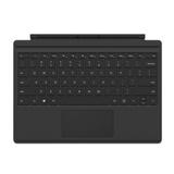 微软(Microsoft) Surface Pro4键盘(黑色)