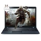 三星(SAMSUNG)270E5K-X06 15.6英寸笔记本电脑i5-5200U/4G/500G/2G独显/Win10(黑送耳机 精美套餐)