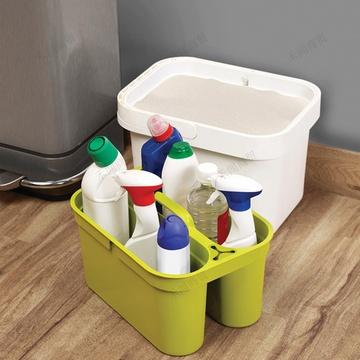 塑料杂物整理箱 水桶清洗盒