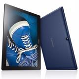 联想(Lenovo) TAB2 X30F 10.1英寸平板电脑 (四核1.3G 1G 16G WIFI版 蓝色)