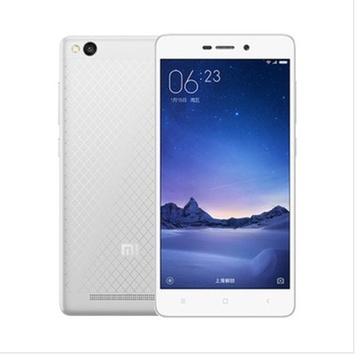 小米(MI)红米3全网通版v小米联通手机4G电信乐在常州安卓版图片
