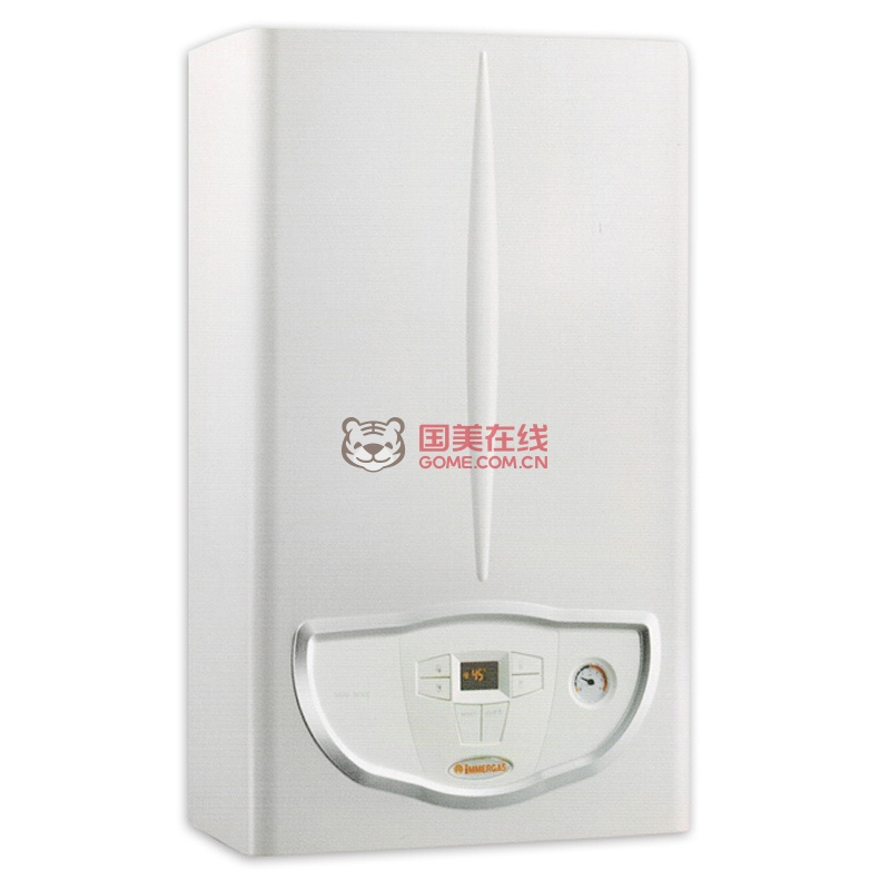 依玛(immergas)艾罗迷你mini eolo燃气壁挂炉三代板式原装进口(24kw