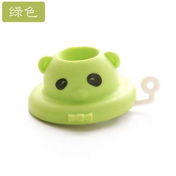 有乐a360可爱卡通水龙头防溅节水器厨房卫浴花洒过滤器水阀器lq2033