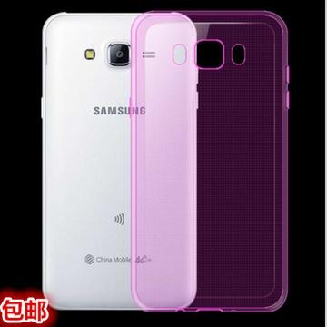 三星galaxy 2016版 j5手机壳 透明软套 j5108保护套 手机套 j5108保护