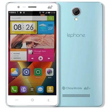 bailifengt1_lephone/立丰 百立丰t6  移动4g 双卡双待 四核 8g内存版 智能手机