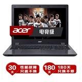 宏�(acer)T5000 15.6英寸游戏本 四核i5/i7 1T GTX950M 高分屏 Win10(541F i5-6300HQ)