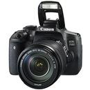 佳能(Canon)EOS 750D EF-S 18-135mm f/3.5-5.6 IS STM 750d 单反套机(750D)