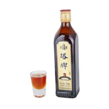 【塔牌黄酒】塔牌特制三年花雕500ml/瓶【图片