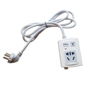 电暖桌电源接线插