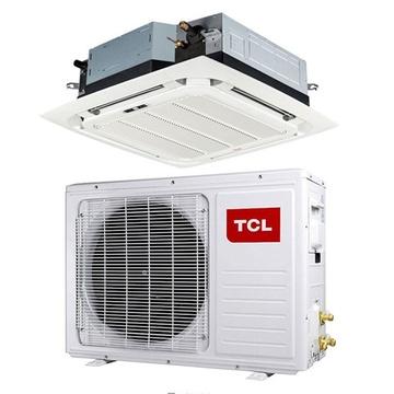 tcl kf-72q8w/y-e1大3匹吸顶嵌入式天花机单冷空调