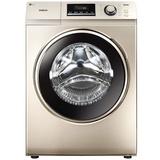 三洋(sanyo) dg-f90322bhg 前开式 变频9公斤 滚筒洗衣机