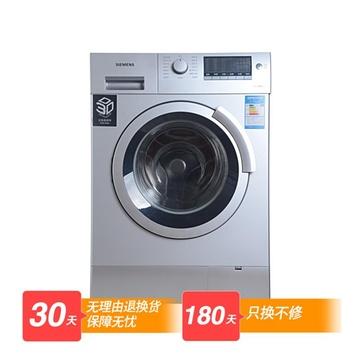 【西门子ws12m468ti洗衣机】西门子(siemens)ws12m46