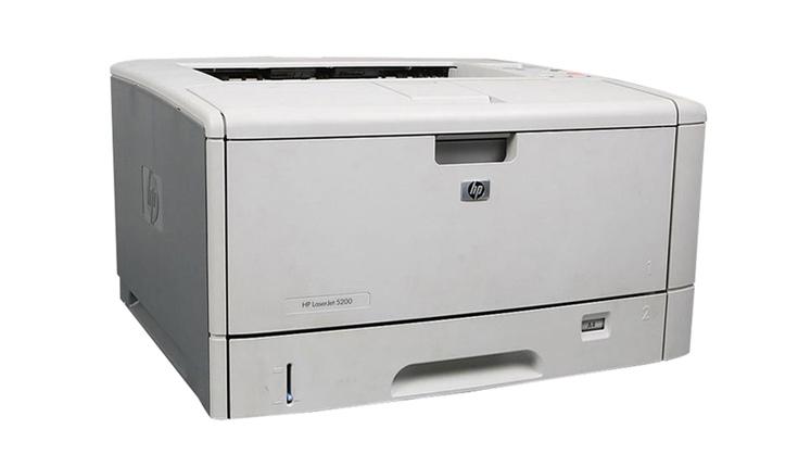 惠普 LaserJet 5200n报价\/使用方法,说明书 - 51