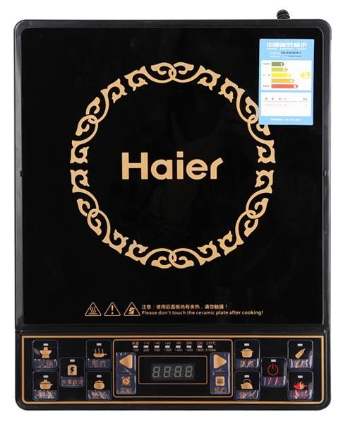 海尔(haier)ch2110/02电磁炉