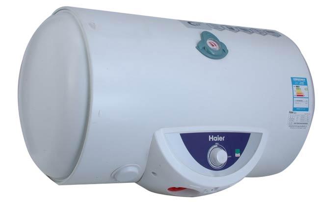 海尔(haier)fcd-h50h(e)(50l 电热水器 机械版 防电墙