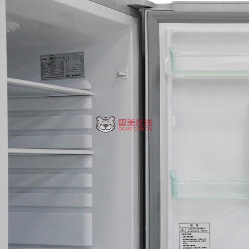 海尔(haier)bcd-192kj冰箱