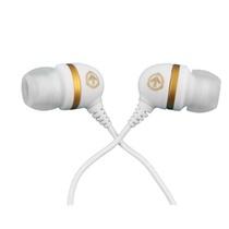 美国潮牌Aerial 7 SUMO系列Blizzard潮流 入耳式耳机(黄圈标)