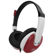 冰橙(Iced Orang)R598 耳机 头戴式耳机 立体声耳机(胭脂红)
