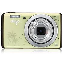 爱国者(aigo)DC-T200 数码相机