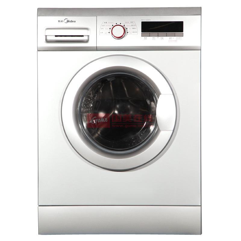 美的洗衣机怎么安装步骤