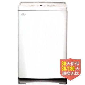 荣事达(Royalstar) RB7006S 7公斤 波轮洗衣机(灰色) LED显示面板