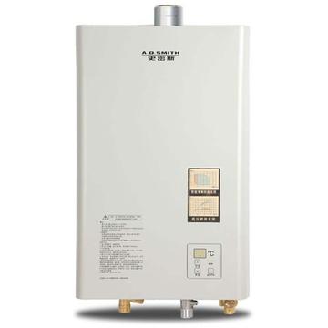A.O.史密斯(A.O.Smith) JSQ33-N1(X)16L 燃气热水器 智能宽频恒温