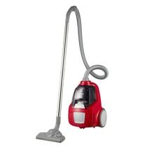 伊莱克斯(Electrolux)家用卧式真空吸尘器ZLUX1801(浪漫红色)(旋风尘盒 莱特3 MobiLITE)