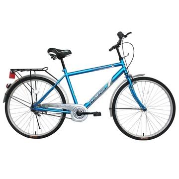 凤凰G1男式城市自行车 国美299元包邮近期好价