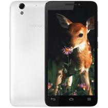 华为(HUAWEI) 荣耀3C H30-C00 电信3G手机 (白色) 双卡双待单通