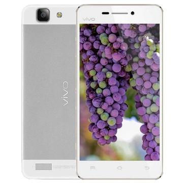 vivo x3l 移动4g手机 (极光白)