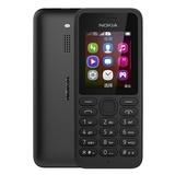 诺基亚(NOKIA)130 GSM手机(黑色)