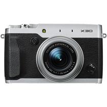 富士(FUJIFILM)X30 数码相机