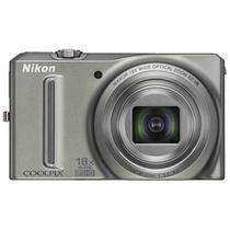 尼康(Nikon)COOLPIX S9100 数码相机