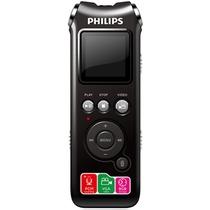 飞利浦VTR8000/93 Voice Tracer数码录音笔(8G)