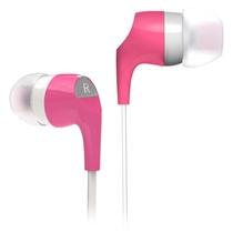爱谱王(∧pking)IP-E127-3入耳式手机耳机(粉红色)