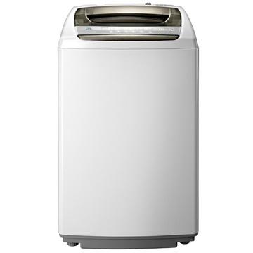 小天鹅(LittleSwan) TB72-5168G(H) 7.2公斤 波轮洗衣机(灰色) 不锈钢内筒 喷瀑水流