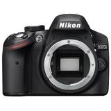 尼康(Nikon)D3200单反套机(18-55mm)黑色 2400万像素 3寸液晶屏 双重清洁系统