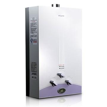 万和jsq16-8b-20-20y燃气热水器