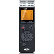 爱国者(aigo)R5503录音笔(黑色)(8G)