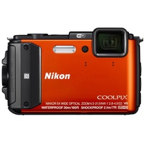 尼康(Nikon)COOLPIX AW130s 数码相机