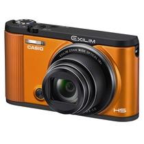 卡西欧(CASIO)ZR2000 数码相机