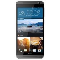 HTC One E9+(E9pw) 双网公开版 移动联通4G手机(银雅黑)
