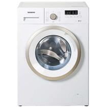 西门子 7公斤滚筒洗衣机(白色)XQG70-WM10E1601W